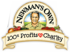 Newman's Own - 100% Profits to Charity